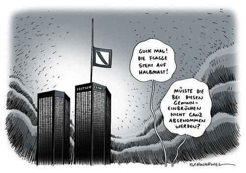 Tischabend: Thomas Keller Geschäftsleitung Deutsche Bank – Wie geht ...
